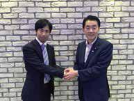 わたしも応援しています 野田国義参議院議員